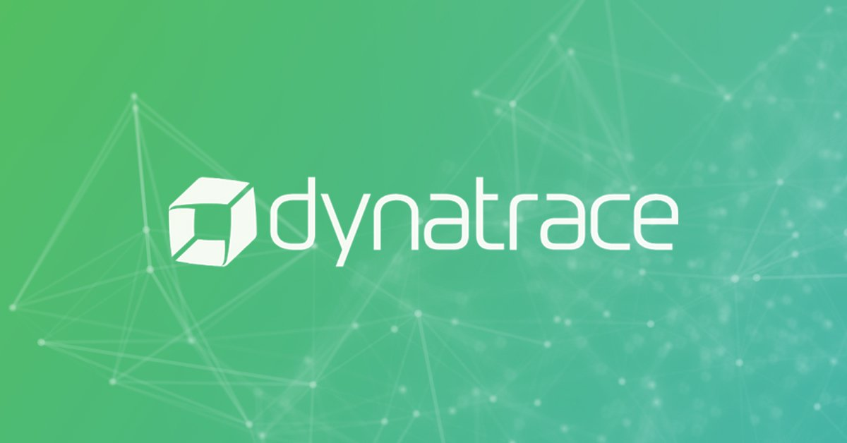 Dynatrace blog cover